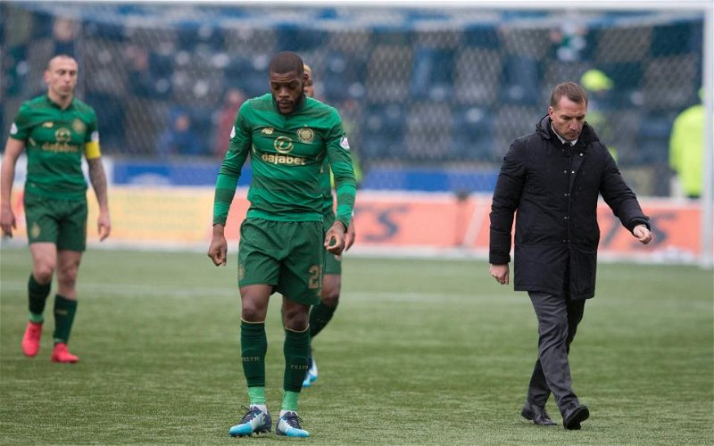 Image for More Media Nonsense: Brendan Rodgers Did NOT Have To Talk Ntcham Out Of Leaving.