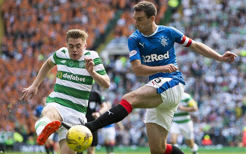 Image for The Ibrox Club Has Won A Battle. It Is Celtic Who Will Ultimately Win The War.