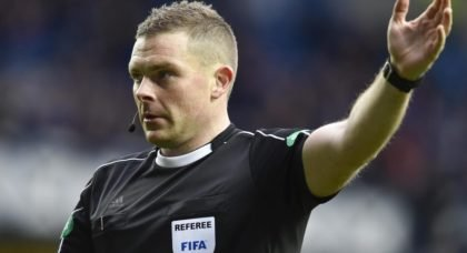 Celtic Makes It Move To Force The SFA To Bring Foreign Refs To Scotland. Let's See Who Won't Support It.