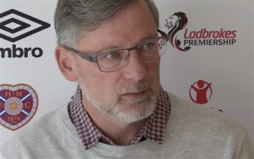 Image for How Many Times Is Levein Going To Make His Lame Joke About The Damned Grass?