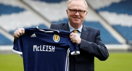 McLeish: Part 2 Has Been A Complete Disaster. Most Just Want This Movie To Be Over.