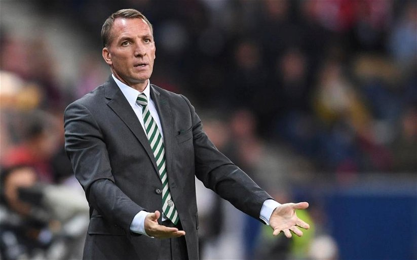 Image for Rodgers Eyes EPL Return And Wants To Take Whole Celtic Team With Him – An Exclusive By Keith Jackass