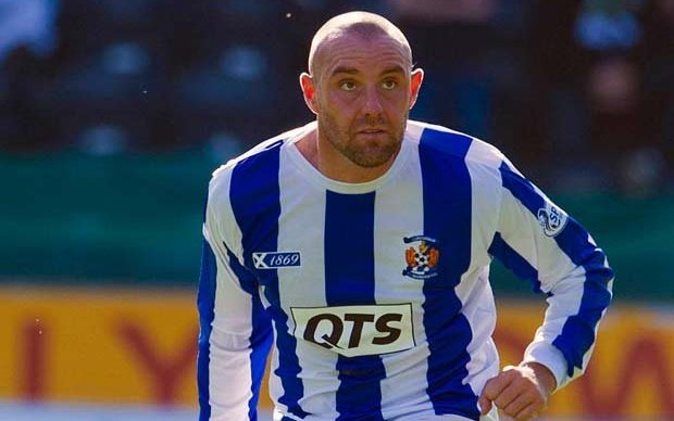 Image for The Record Wants Kris Boyd Back In The Scotland Team And It's Not Even April 1st.