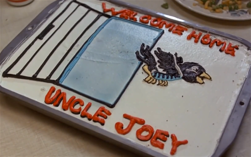 Image for Jailbird Joey The Movie: A Scottish Football Comedy For All The Ages.