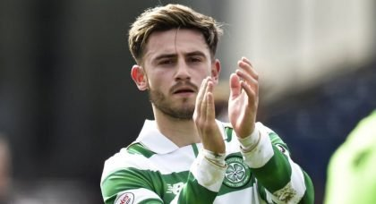 Roberts Won't Be Joining Celtic In January. But At The End Of The Season … Just Maybe.