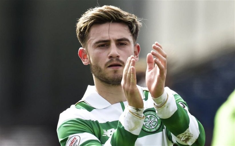 Image for Roberts Won't Be Joining Celtic In January. But At The End Of The Season … Just Maybe.