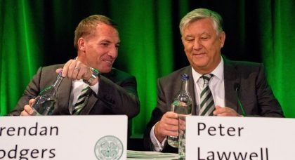 Pat Bonner Is Right To Warn Lawwell And The Board Of The Awful Cost Of Failure.
