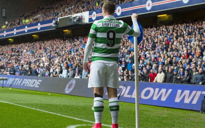 Image for McCulloch Jumps On The Celtic Bashing Bandwagon With A Rant On Laps Of Honour.