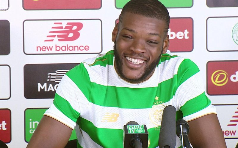 Image for If We Sell Ntcham In This Window We're Just A For Profit With Football As An Afterthought.