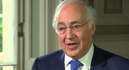 Sevco Needed A Michael Howard. Instead They Appointed An Ian Duncan Smith.