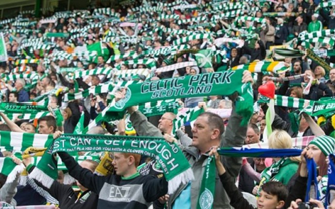 Image for Here's To New Beginnings At Celtic. Moving Forward Starts Now.