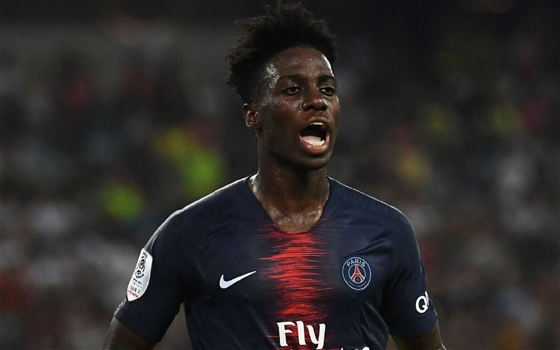 Image for Timothy Weah. A Cautious Welcome, But This Transfer Window Has To Deliver Much More.