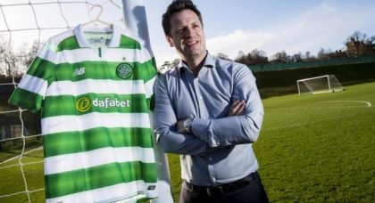 Lee Congerton Is Not Leaving Celtic. Yet. But It's High Time We Saw Signs Of Life There.