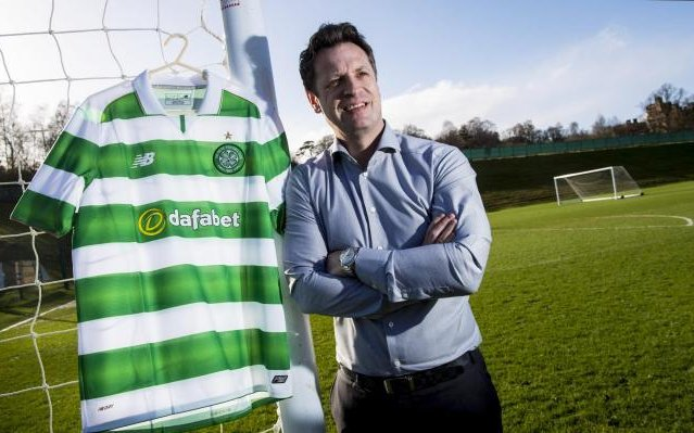 Image for Lee Congerton Is Not Leaving Celtic. Yet. But It's High Time We Saw Signs Of Life There.