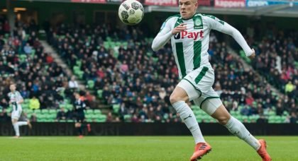Bosnian Player Claims Celtic Talks. Is A Guy Called Samir Memiševic Our First January Signing?