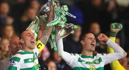 "Let's Get It Right Martin Hannan; Celtic Dominates Scottish Football, Not The Phantom ""Old Firm."""