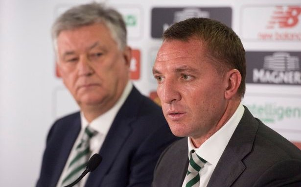 Image for So What If Rodgers Sent A Player To Ibrox? He's Irrelevant With So Much Else Going On.