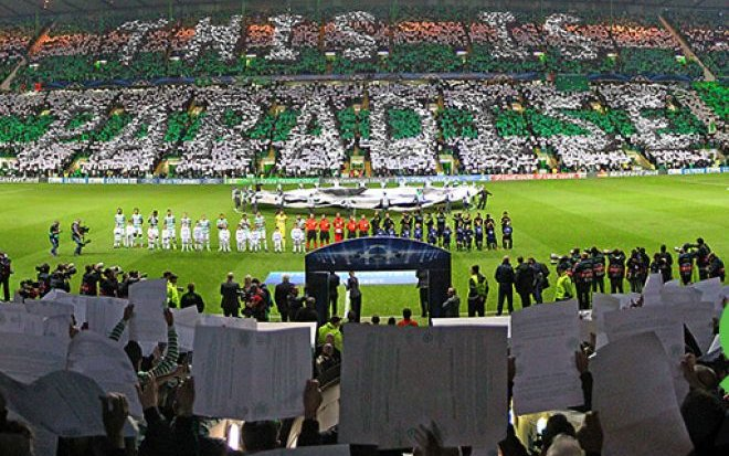 Image for Celtic Needs To Give Fans Answers. We Are Not As Daft As Some Seem To Think.