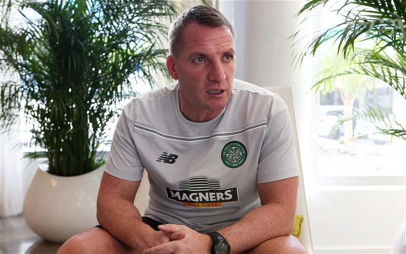 Image for Three Signings Done And More On The Way. Celtic's Transfer Window Is Taking Shape Now.