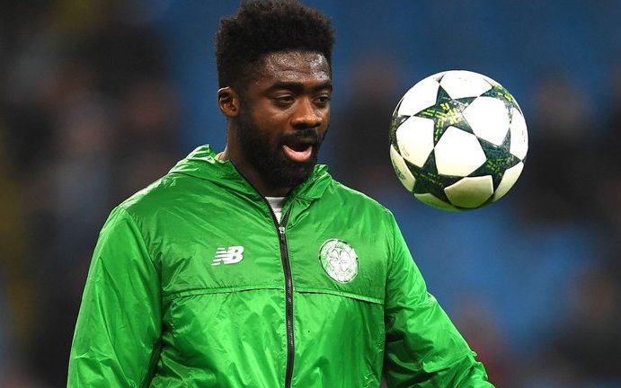 Image for Why Kolo Toure Might Well Prove To Be The Best Signing Of Brendan Rodgers Celtic Tenure.