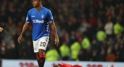 Do These Deluded Sevconuts Really Believe They'll Get Dembele Money For Mad Dog Morelos?
