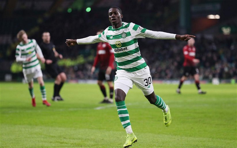 Image for Celtic Must Try Its Best To Retain Our On Loan Players For The Next Campaign.