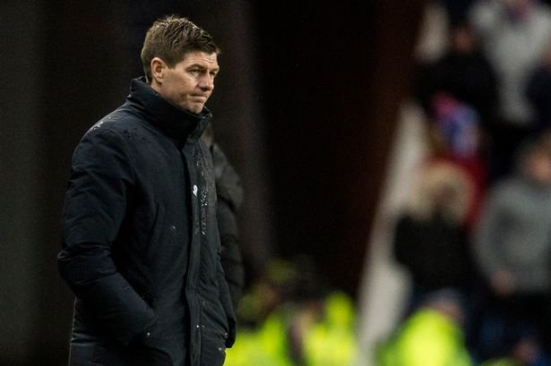 Gerrard's Latest Comments About Celtic Are Desperate Stuff. He Knows The Game Is Almost Up.
