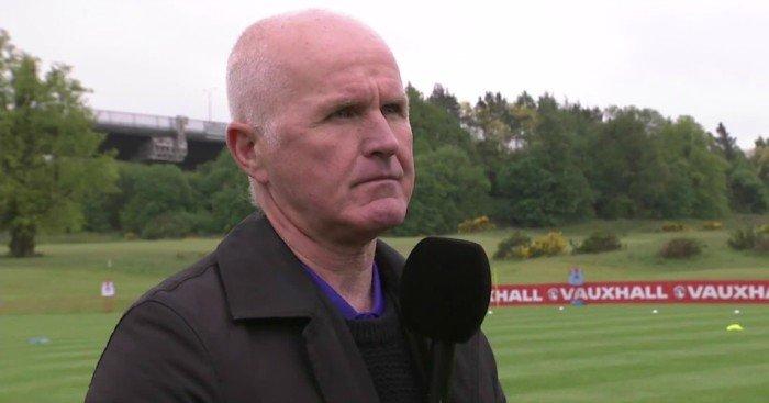 Davie Provan's Anti-Celtic, Anti-Scottish Football Rhetoric Backfired Badly On Him This Weekend.