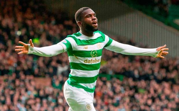 Image for Edouard Was The Player Of The Month. When He's Utilised Properly He'll Win Everything.