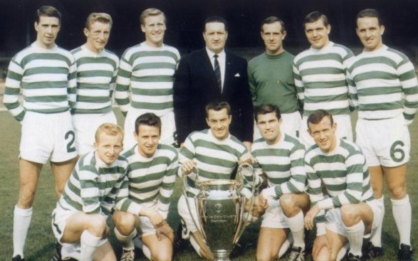 Image for Gerrard's Thinks There Are No Lions At Celtic Park. But If You Know The History …