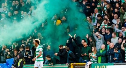 The Case For Strict Liability Was Strengthened Again Today. Celtic Fans Must Be Very Careful.