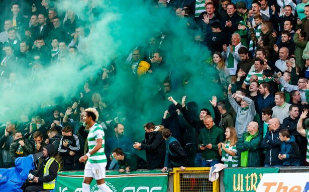 Image for Celtic Set To Act On Fan Misbehaviour Before The Issue Is Taken Out Of Our Hands.