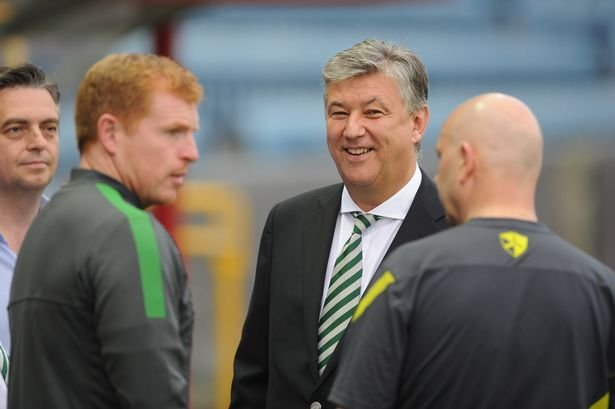Celtic Must Not Let Sentiment Get In The Way Of Making The Right Call For Manager.