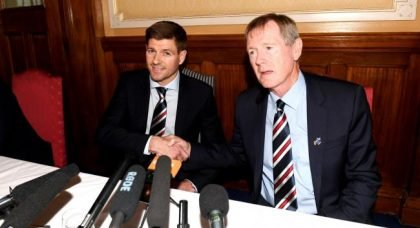 Not Even Lawyers, Guns And Money Will Save Sevco If We Succeed And Make It To Ten.