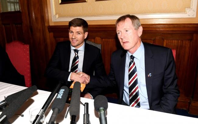 Image for One Of Celtic's Advantages Is That Our Rivals Don't Know What They Want To Be.