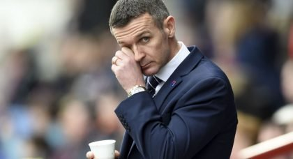 Jim McIntyre's Comments On Celtic's Late Goal Are Daft. The Media's Support For Him Is Worse.