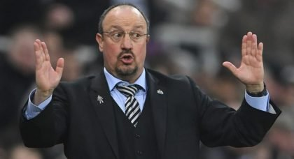 "Benitez To Celtic Could Be The Catalyst For The Funniest ""Banter Year"" Yet."