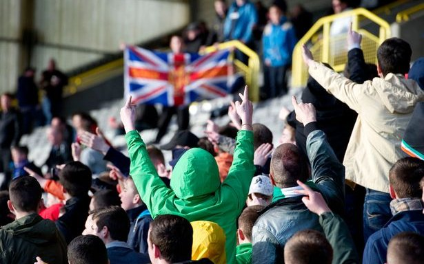 Image for The Youth Cup Final Lockout Is Scottish Football At Its Most Backward And Pathetic.