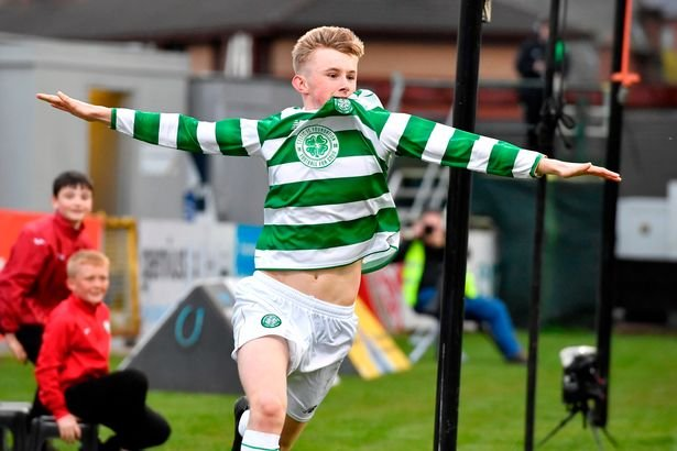 After Last Night's Youth Cup Final, Isn't It Time CelticTV Got Back To Showing Live Youth Football Online?