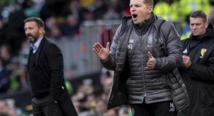 Celtic Eased Through At Hampden, And So Of Course McInnes Is Trying To Deflect.