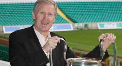 Billy's Iconic Number Five Can Be The Driving Force Behind Celtic's Legends To Come.