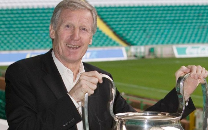 Image for Billy's Iconic Number Five Can Be The Driving Force Behind Celtic's Legends To Come.