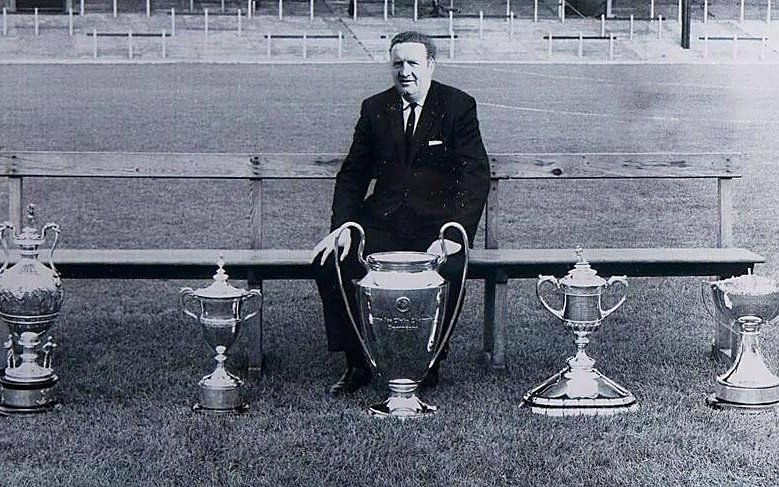 Image for After Last Night, Celtic Will Still Hold The Greatest Record Of All. Probably Forever.
