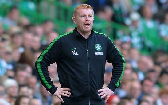 Image for This Is A Huge Weekend And It's High Time Neil Lennon Showed Us What He's Got.