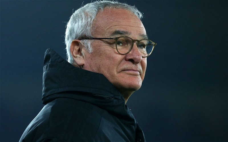 Image for Ranieri The Latest Name In The Frame. Is His Leicester Success Enough To Qualify Him For Celtic?