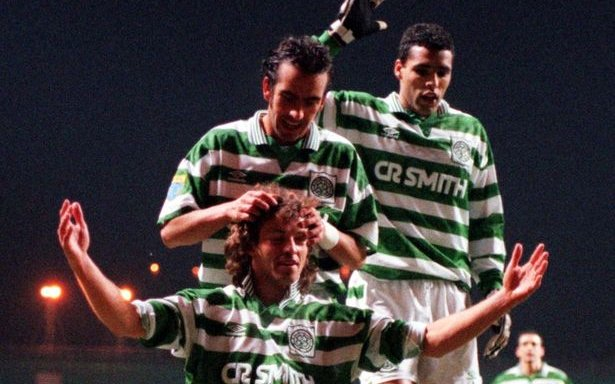 Image for By The Time This Window Closes We'll Know Who Really Cares About Celtic.