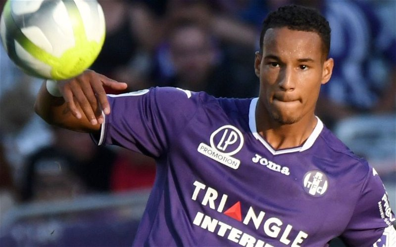 Image for The Jullien Signing Proves That Celtic Is Awake At Last. So-Called Rivals, Be Afraid.