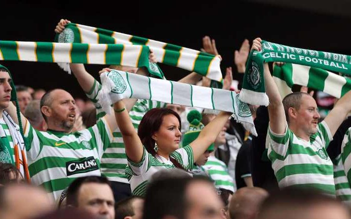 Image for Celtic Sisters Are Doing It For Themselves (And Every Other Female Football Fan!)