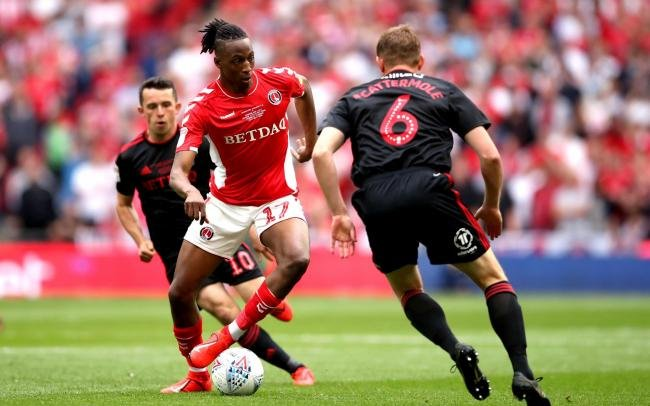 Image for Today's Aribo Stories Are Nonsense. Celtic Did Not Make A Late Move To Sign Him.