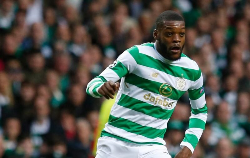 The Record's Ntcham Article Was Pitiful. But Not As Pitiful As Its Source Is.